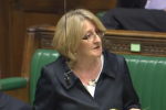 Mary speaking in the Cities and Local Government Devolution Bill Second Reading